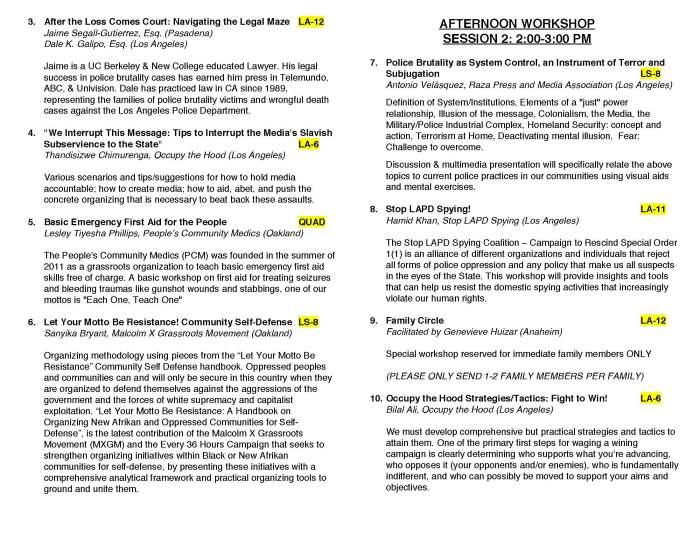 ONLINE - 2013 RESISTANCE CONFERENCE PROGRAM_Page_3