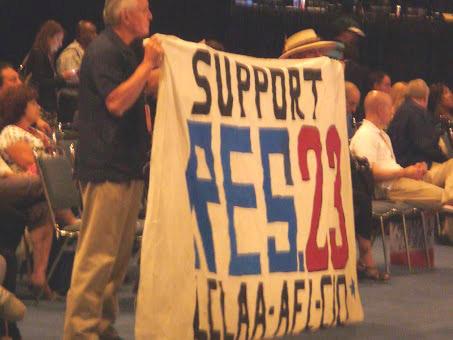 Frente Unido Support Res 23