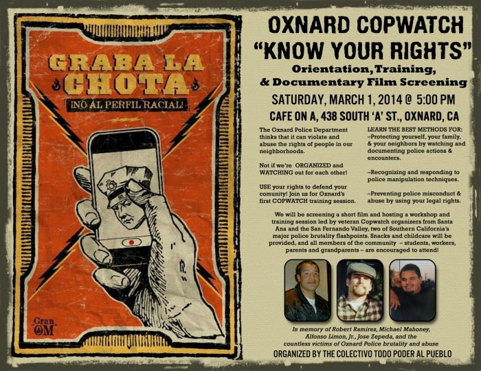 OxnardCopwatch